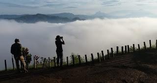 Bukit Pentulu Indah kebumen