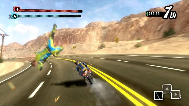 Download Game Balap Motor Road Redemption