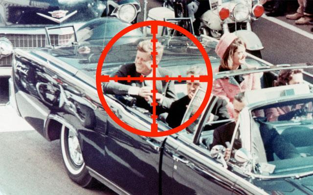 Resultado de imagem para John F. Kennedy assassinato