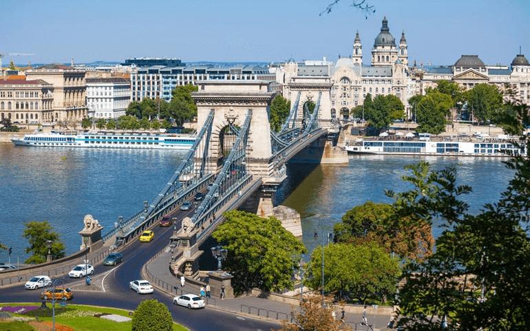 2018'de Gidilebilecek En Ucuz 15 Avrupa Ülkesi