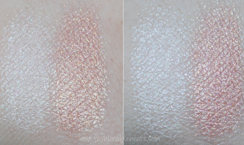 bblogger, bbloggers, bbloggerca, canadian beauty blogger, beauty blog, joe fresh, joe fresh beauty, drugstore beauty, shoppers drug mart, pink pearl, pure glow, pink, white, swatches, review, product review, highlighter, highlighting, highlight, stick, crayon, dry skin, fair skin, warm lighting, cool lighting