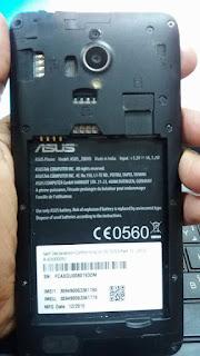 20614132_1958624964414745_1726872444_n Asus_Z00VD_MT6580_5.1_100000% test file Root