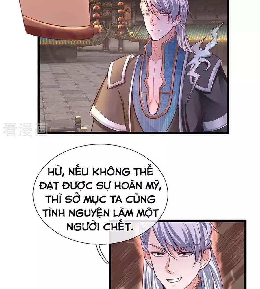 Tu La Kiếm Tôn chap 2 - Trang 29