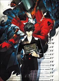 Persona 5 the Animation الحلقة 02 مترجم اون لاين