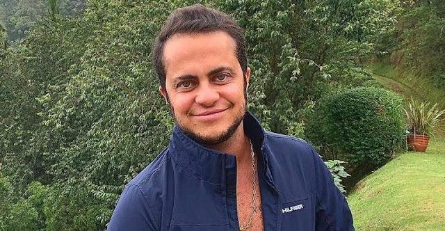 Thammy, filho de Gretchen, vai assumir vaga como vereador de São Paulo
