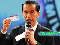 Penasaran dengan Efektivitas Kartu Indonesia Sehat Jokowi, Denny Siregar Lakukan Survey, Hasilnya Mengejutkan! Share!
