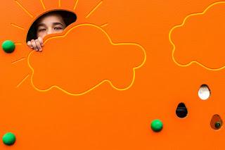 Ejercicio 5. Colores - Naranja