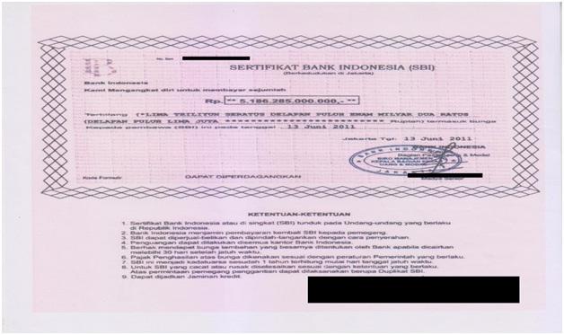 contoh kasus surat berharga pasar uang akuntansi manajemen perolehan aset tetap dibeli dengan