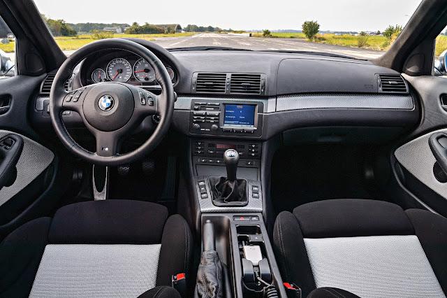 P90236655 highRes 30 χρόνια με BMW M3 – η ιστορία ενός εμβληματικού μοντέλου (Photos)