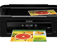 Epson L350 Driver Download (Recommended)