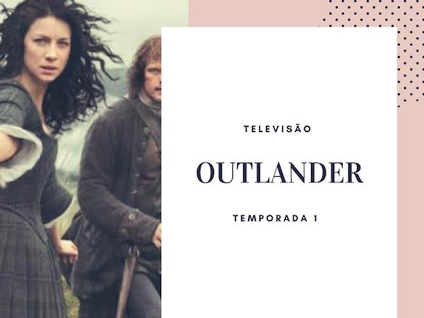 | Televisão | Outlander - Season 1