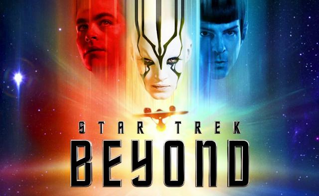 Sinopsis Lengkap Film Fiksi Ilmiah Star Trek Beyond