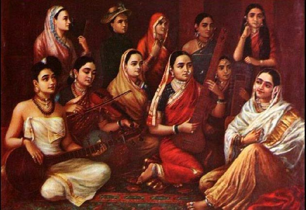 Indian Classic and Hindustani Music