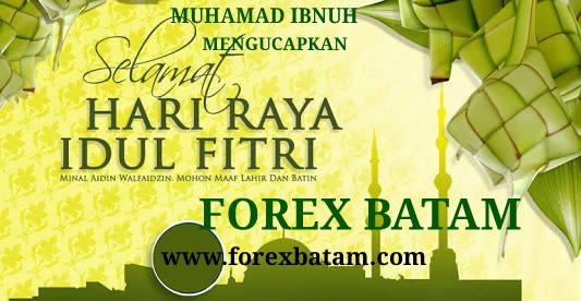 Forex batam
