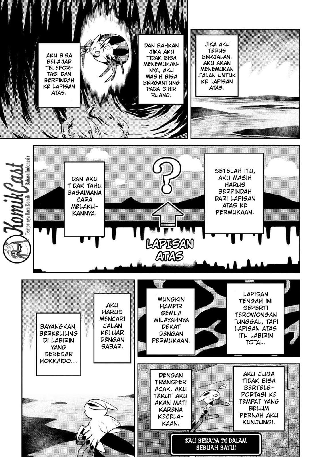 Komik kumo desu ga nani ka 023.2 - chapter 23.2 24.2 Indonesia kumo desu ga nani ka 023.2 - chapter 23.2 Terbaru 9 Baca Manga Komik Indonesia