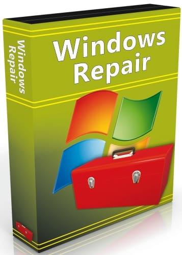 Hãy dùng công cụ Windows Repair Pro khi Windows xuất hiện lỗi