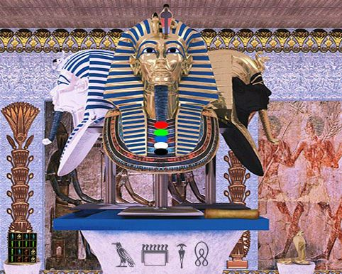 365Escape Egyptian Museum…