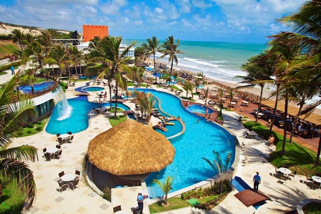 Ocean Palace Hotel Resort - Natal