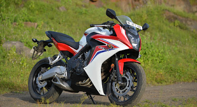 2016 Honda CBR650F ABS  wallpapers