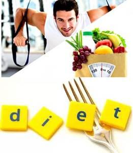 Hacer ejercicio sería lo mejor para bajar de peso sin hacer dieta