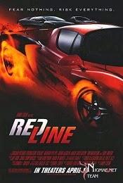 Sinopsis Film Redline