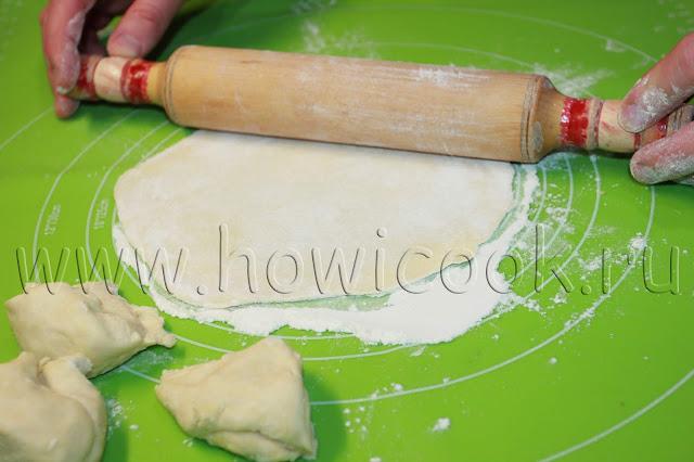 рецепт тортильи с пошаговыми фото
