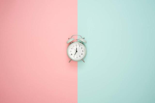 12 reglas de oro para mejorar nuestro tiempo