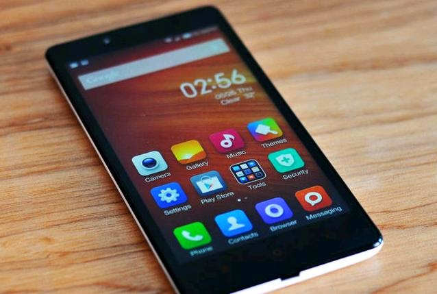 How To Order Photo Wallpaper Xiaomi Scrolling Any Tricks Android
