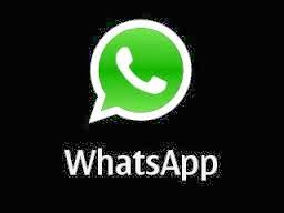 Aplikasi WhatsApp For PC