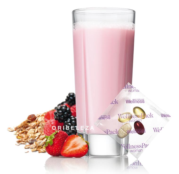 Pequeno Almoço Wellness™