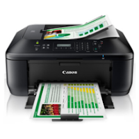 Canon PIXMA MX474 Driver Download for Mac - Win - Linux