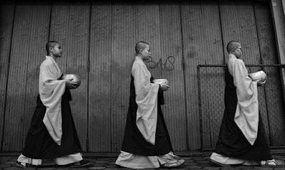 Biksu dan Biksuni