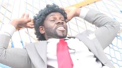 VIDEO: Timaya ft Terry G - Malo Nogede (Parody)
