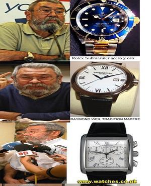 Candido ArreglarLos Puede Se Relojes Lujo De Mendezugt Cómo Don j5A4RL