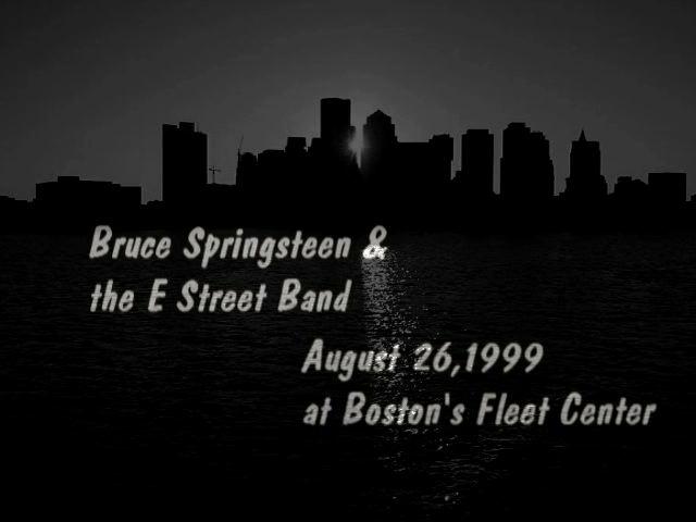 reunion Archives - Springsteen Bootleg CollectionSpringsteen Bootleg
