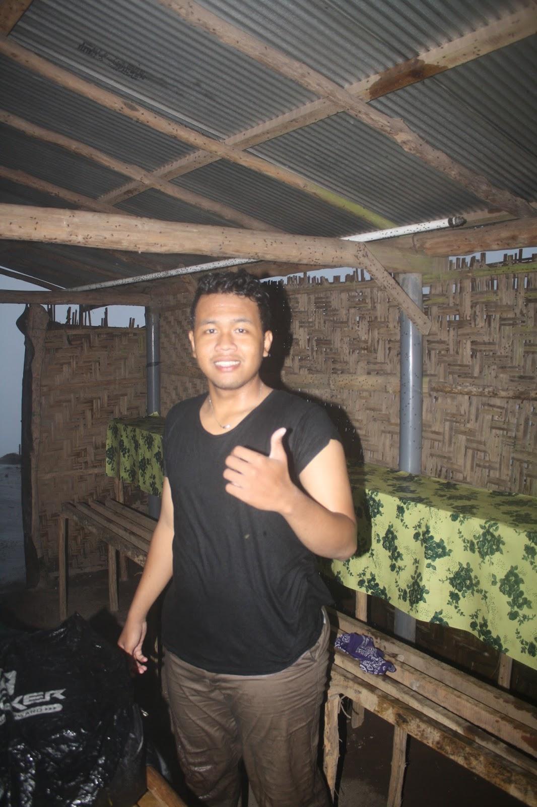 Potret Pendakian Gunung Batur