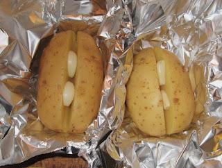 Картофель а ля гурмэ