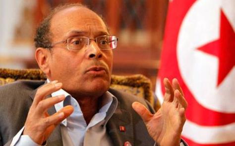Panama Papers: 36 millions de dollars versés par une société qatarie dans le compte de Marzouki