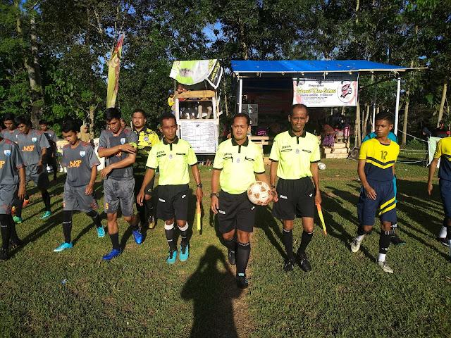 Persela Diprediksi Juarai Turnamen Ahmading ST Rabiah Cup 2018