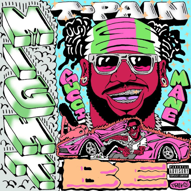 T-Pain Feat. Gucci Mane