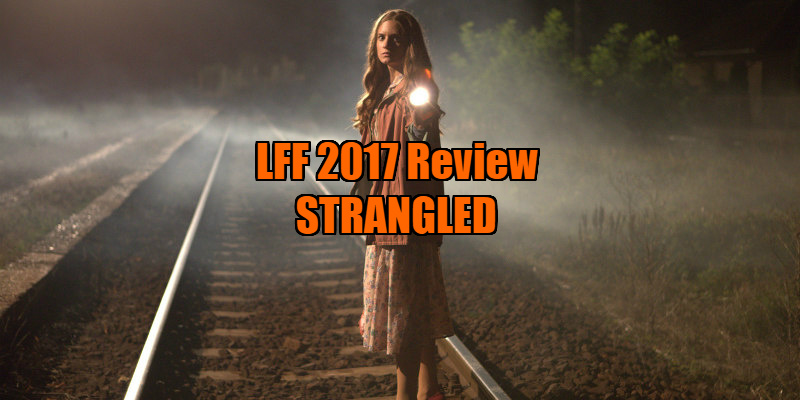 strangled film review