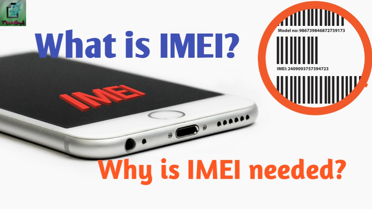What is IMEI number and Why is IMEI important?