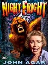 Película: Noche de miedo