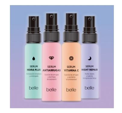 Serums Belle cosmeticos eroski