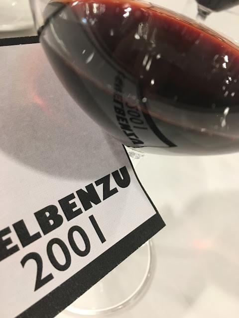 Guelbenzu 2001