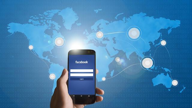 Pour la première fois: les visiteurs Facebook dépasse un milliard par jour