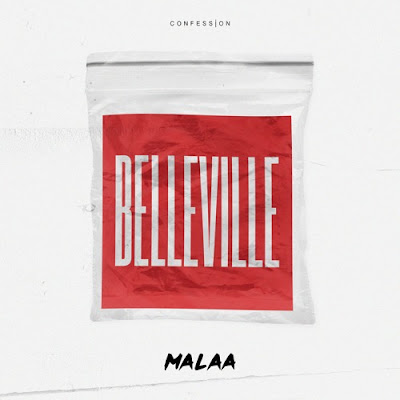 "Malaa Releases New Single ""Belleville"""