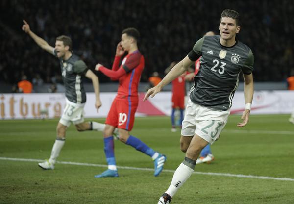 Puma y Under Armour abandonan la batalla por Alemania