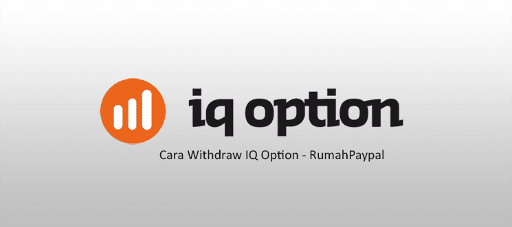 cara withdraw iq option