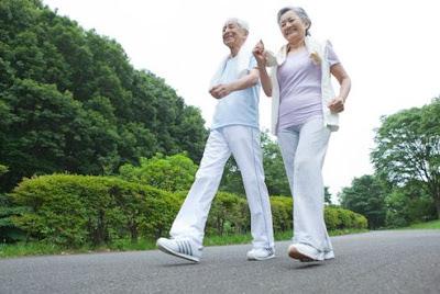 Chế độ sinh hoạt, luyện tập khoa học rất tốt cho bệnh lý huyết áp